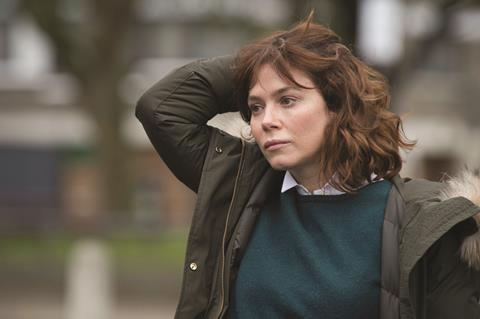 Anna Friel picked up Best Actress for Marcella