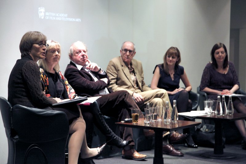 BAFTA TV Debate: