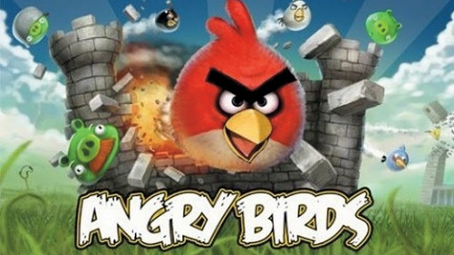 Angry Birds Pic