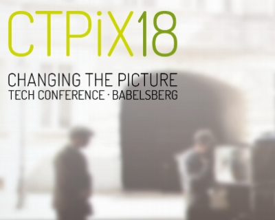 Changing the Picture Summit CTPIX18