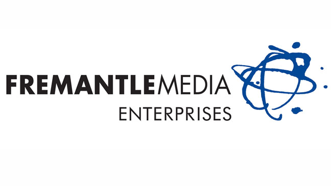 Freemantle Media Enterprise logo