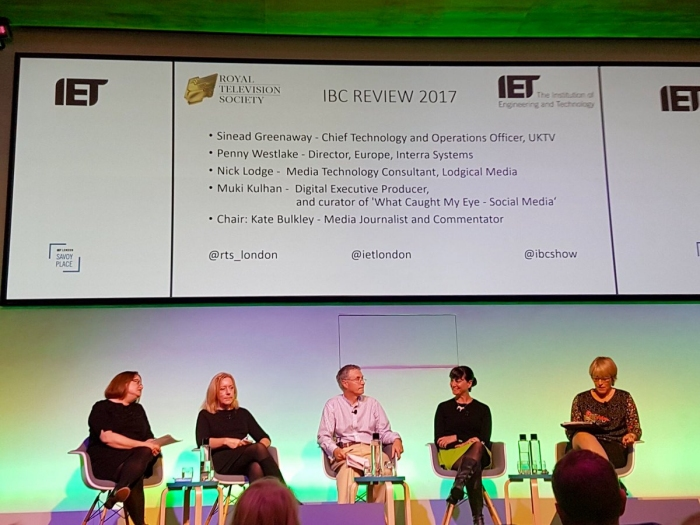 IBC Review 2017