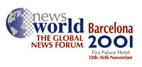 News World 2001 Barcelona
