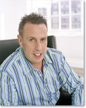 Richard Woolfe, director of programmes for Sky One, Two  and Three