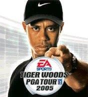 EA Sports Tiger Woods PGA Tour 2005